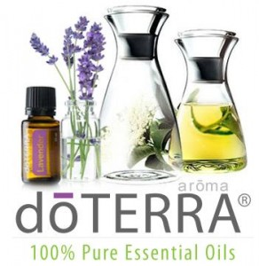 Essential Oils Vs. OTC Medications