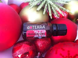 doTERRA Has Some Holiday Oils!