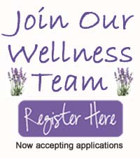 Join Our Wellness Team