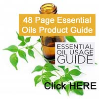 Essential Oils Free Guide